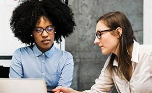 Addressing the gender imbalance in IT